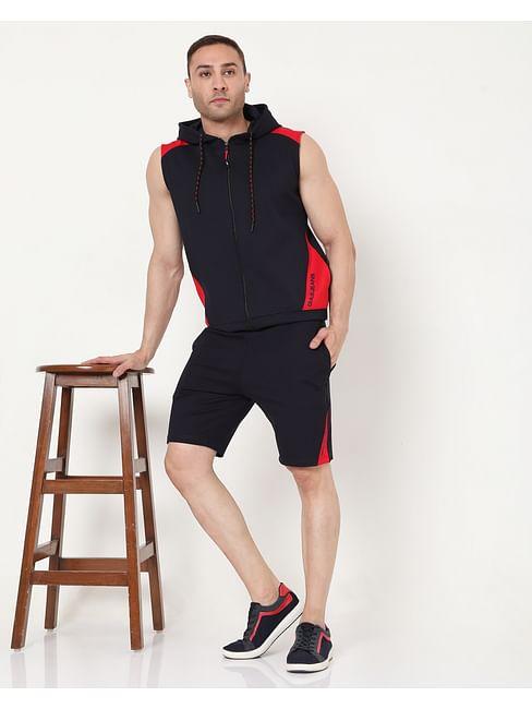 Men's Scott Sew In Slim Fit Shorts