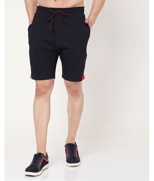 Men's Scott Sew In Slim Fit Shorts