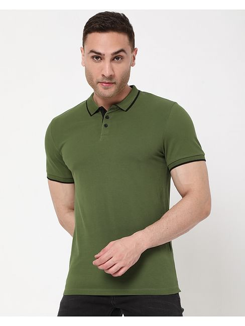 Men's Ralph Basic In Slim Fit Polo