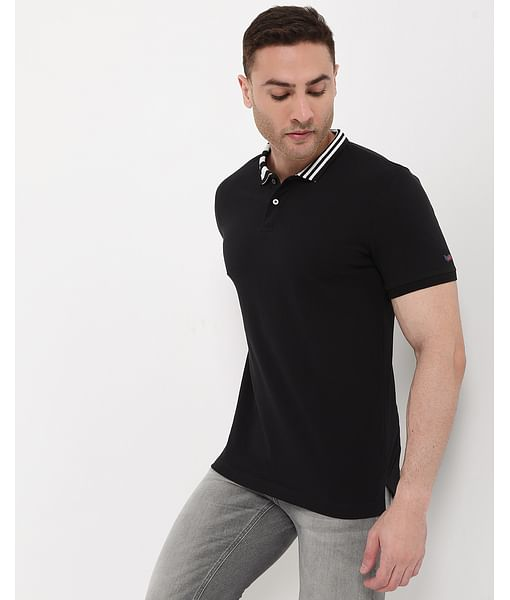 Men's Ralph Jaq In Slim Fit Polo