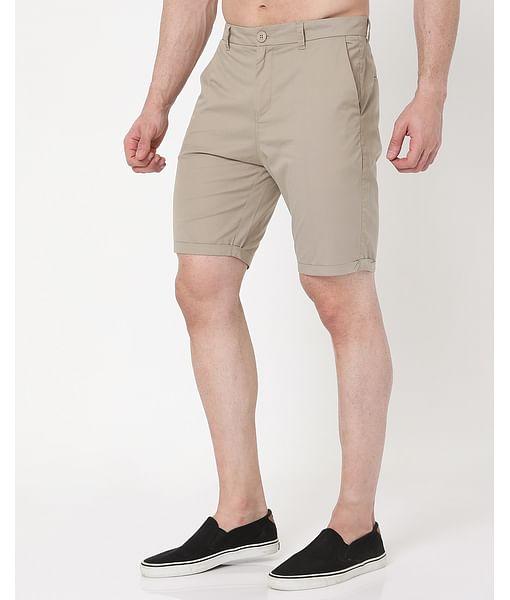 Men's Scottie  Slim Fit Shorts