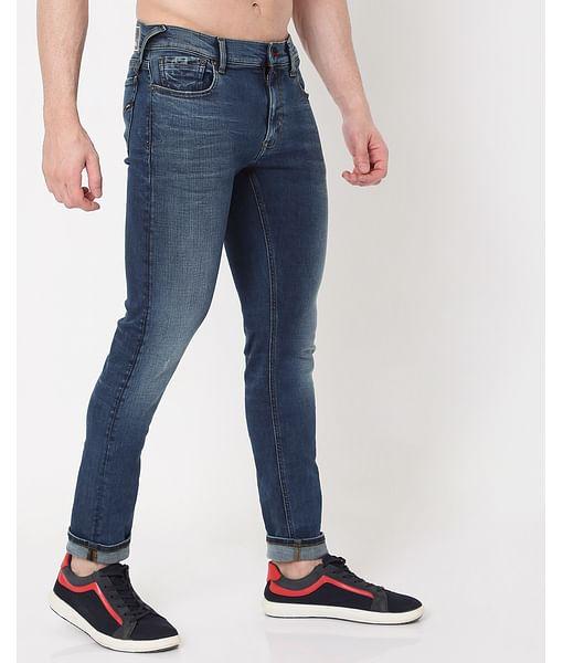 Men's Toki Chino Regular Fit Jeans