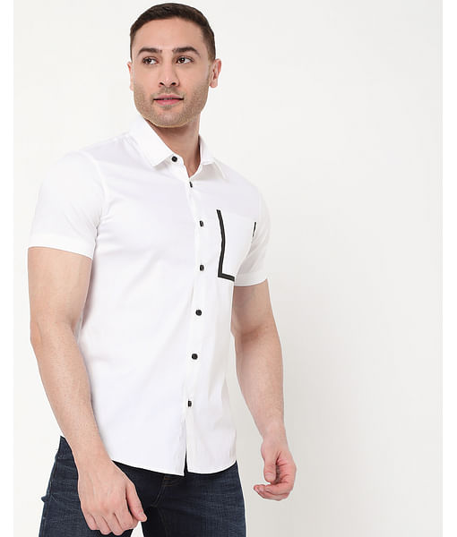 Men's Cory In Slim Fit Shirt