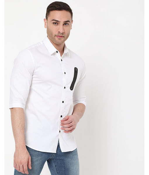 Men's Colin In Slim Fit Shirt
