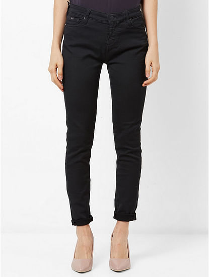 Women's motion skinny fit Star jeans