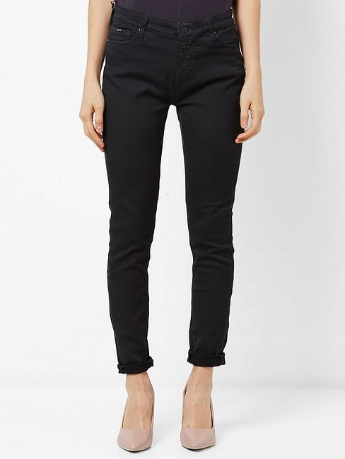 Women's motion skinny fit Star jeans