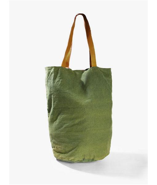 Women's typographic Liddy bag