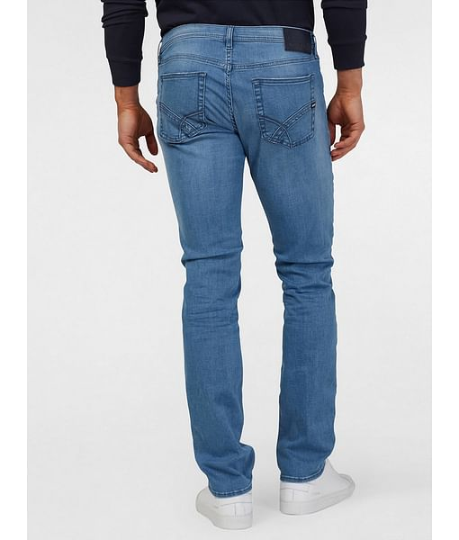 Men's Albert RS.A Slim Fit Blue Jeans