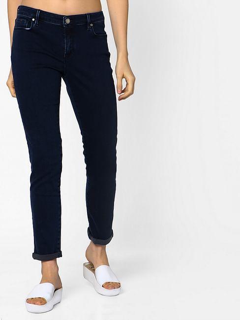 Women's mid rise Brooke jeans