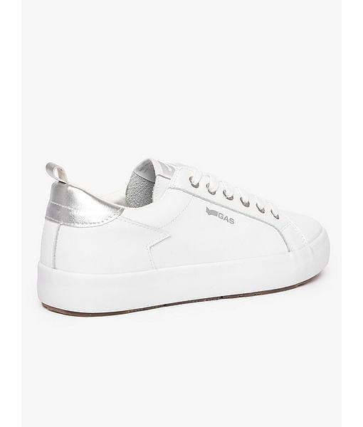 Women's gold Madeira shoes