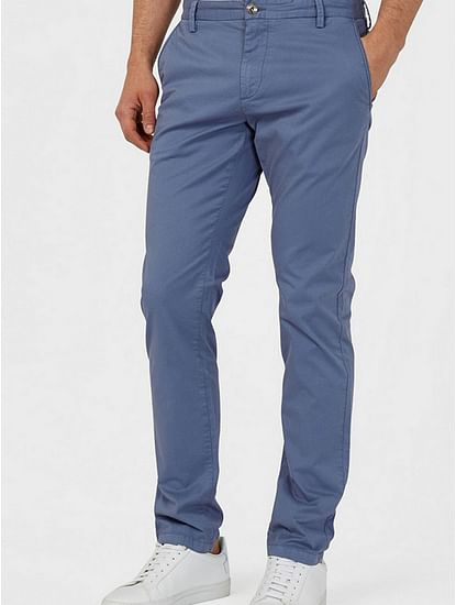 Bexter Chinos with INsert Pockets