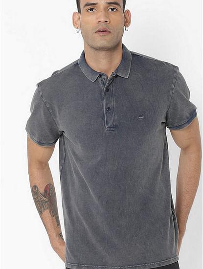 Ralph Vint. Polo T-shirt