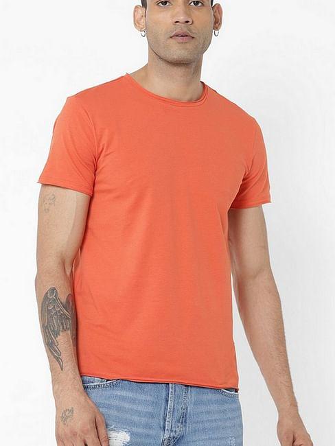 Scuba Basic Crew-Neck T-shirt