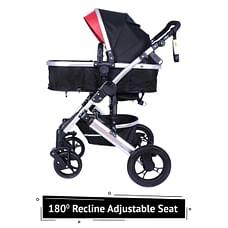 R for Rabbit Hokey Pokey Lite Baby Stroller