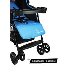 R for Rabbit Lollipop Plus Stroller