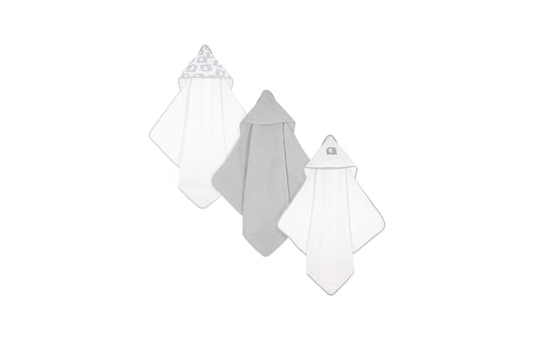 Mothercare Cuddle & Dry Baby Towel
