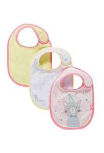 Mothercare Confetti Party Baby Bibs