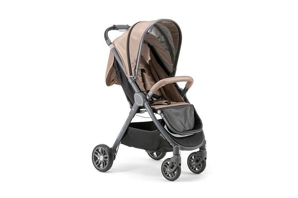 Pali Light Premium Connection 4 Almond Baby Stroller