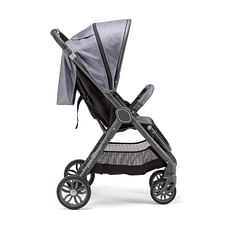 Pali Light Premium Connection 4 Grey Baby Stroller