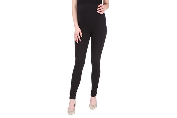 Women Leggings - Black
