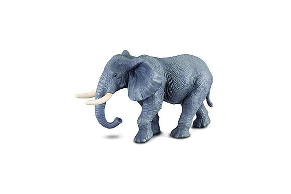 Collecta 88025 African Elephant