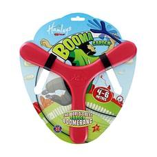 Wicked Hamleys Indoor Boomerang (Color May Very)