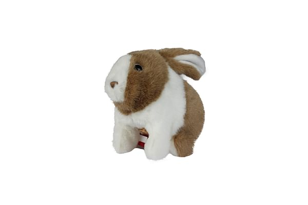 Hamleys Rockin Rabbit