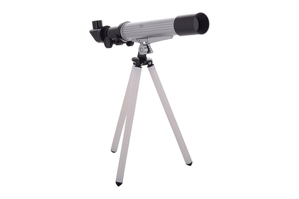 Hamleys Telescope (Silver)