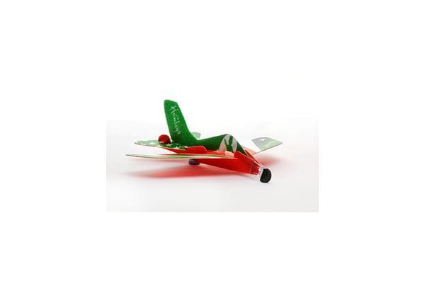 Hamleys Hand Gliders Plane Action Toy