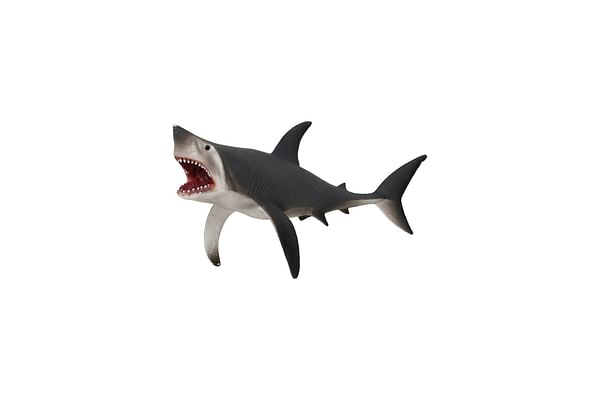 Collecta 88729 Great White Shark - Open Jaw