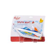 Hamleys Speedboat (White/Blue)