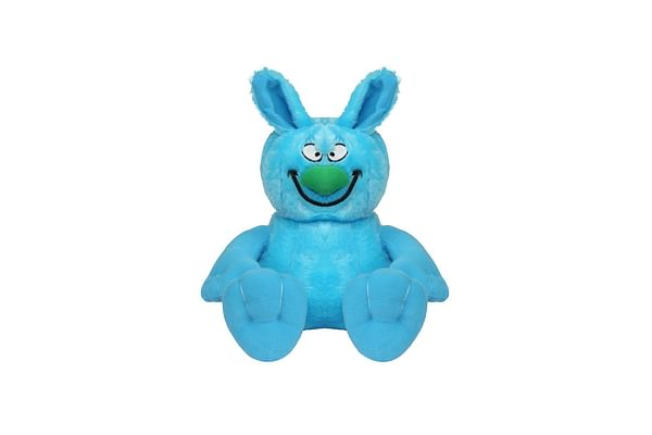 Hamleys M And S Ziggles Blue, Multi Color