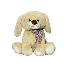 Soft Buddies Sitting Dog 36 Cm