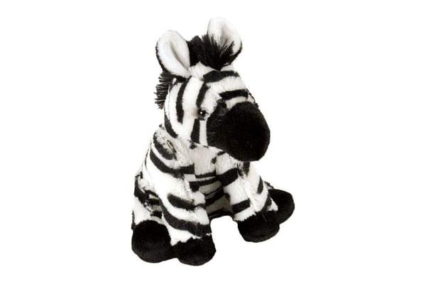 Wild Republic Baby Zebra 30Cm