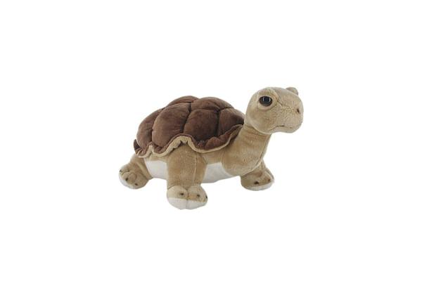 Hamleys Land Turtle Soft Toy (Brown)