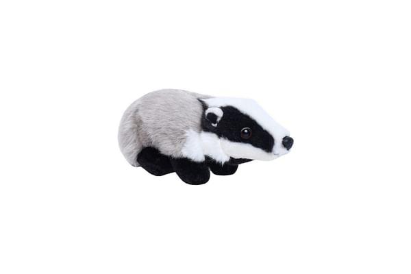 Hamleys Badger Soft Toy