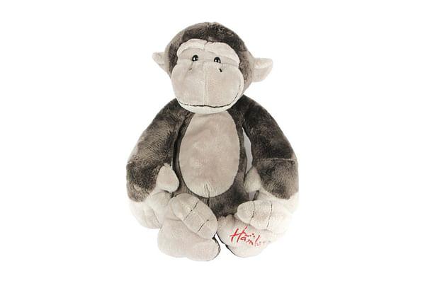 Hamleys Gorilla Soft Toy (Gray)