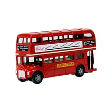 Hamleys London Bus (Red)