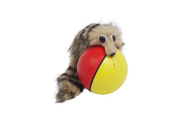 Hamleys Movers And Shakers Weasel Ball