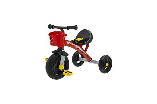 Chicco U-Go Ducati Trike
