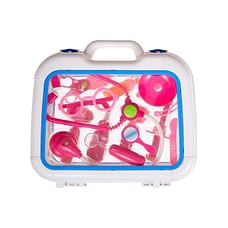 Hamleys Doctor Set, Pink