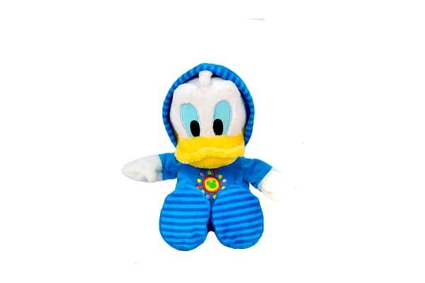"Disney Donald Cheeky In Rompersuit Plush 10"""