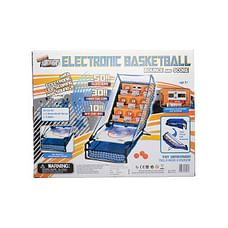 Hostfull Electronic Basketball With Bounce And Score
