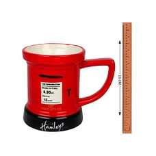 Hamleys Letter Box Coffee Mug For Kids