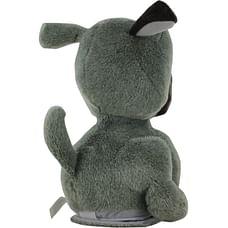 Woody O'Time Wriggle Doggie (Gray)