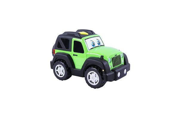 Junior Funny Friend Jeep Wrangler