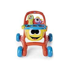 Chicco Happy Shopping Ita/En Toy For Baby, Multi Color
