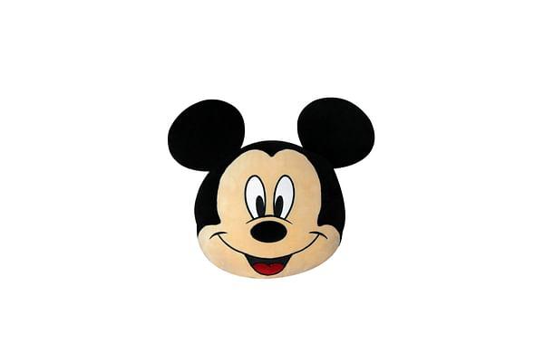 Disney Character Shape Mickey Playt