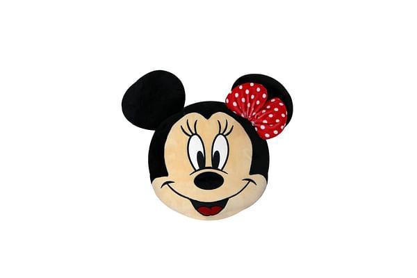Disney 2Side Micky Minie Shape Cush