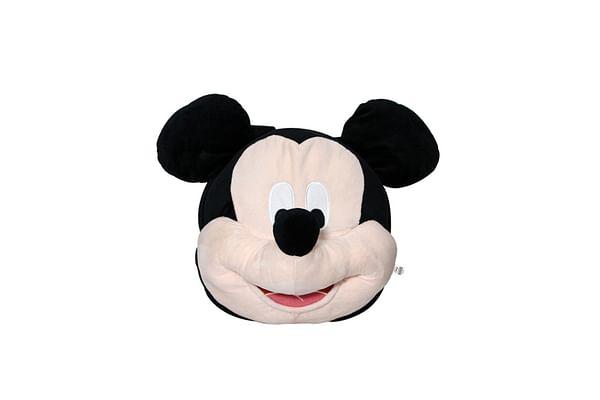 Disney 3D Shape Bag  Mickey